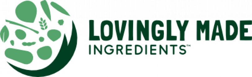 Lovingly Made Ingredients